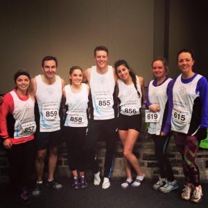 keighley 10k: Headingley Harriers