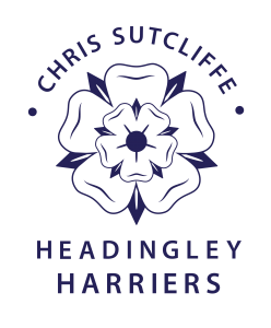 Headingley Harriers Logo