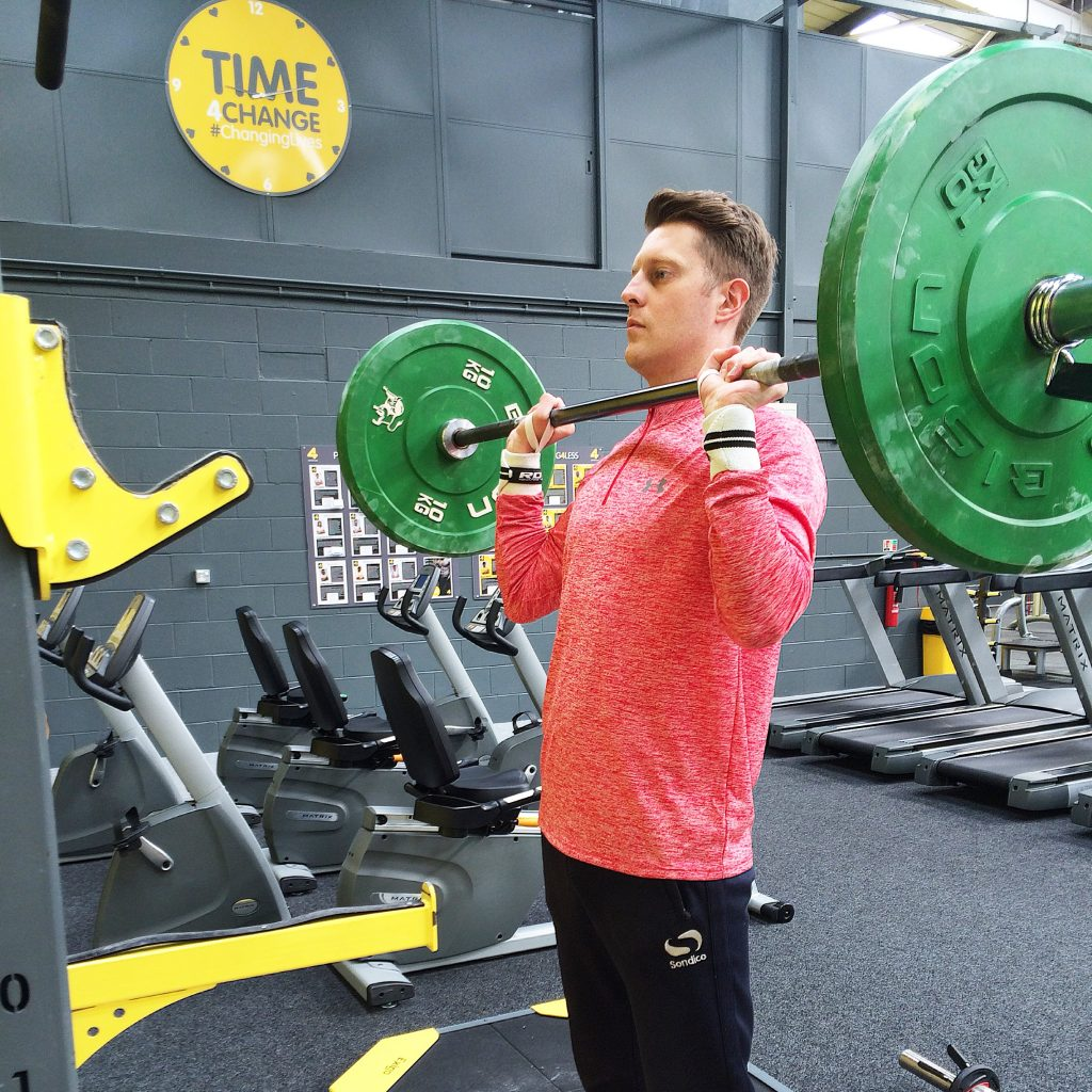 Featured Image - personal training - CSS Fitness
