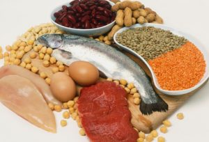 Nutrition - Are You Fuelling Properly