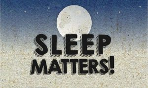 Sleep - Are You Getting Enough Quality Sleep