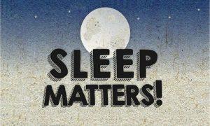 Sleep - Are You Getting Enough Quality Sleep