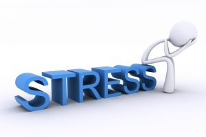 Stress - Working Too Many Hours