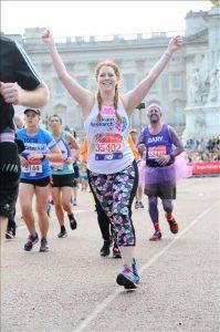 Taper Phase - Jade London Marathon