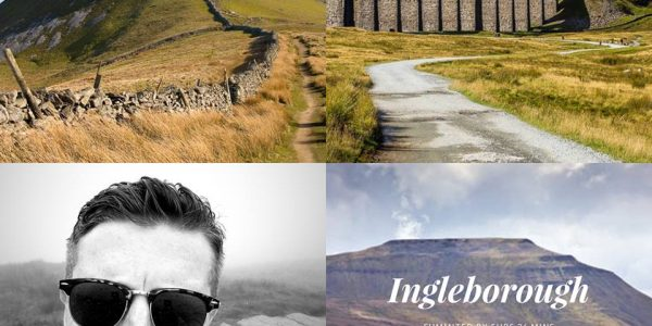 The Three Yorkshire Peaks Challenge - Featured Image