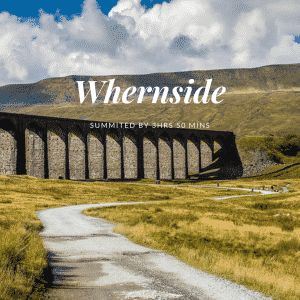 Whernside - Peaks