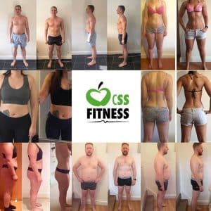 Introduction - Body Transformation