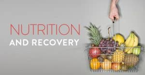 Nutrition & Recovery - Body Transformation