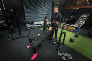 Personal trainers being fast-tracked and thrown in the deep end