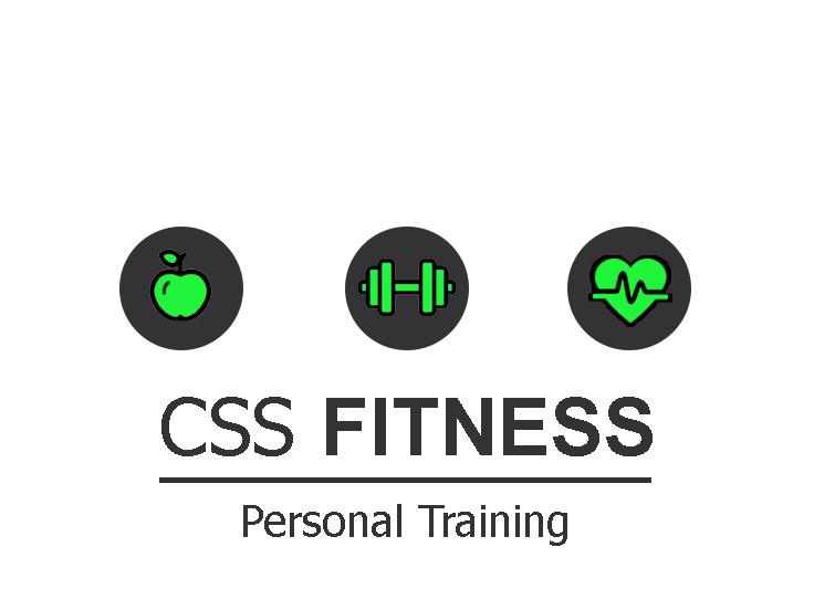 CSS Fitness Logo