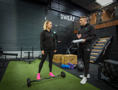 Why I became a personal trainer and what changes have I seen to the fitness industry over the last decade?