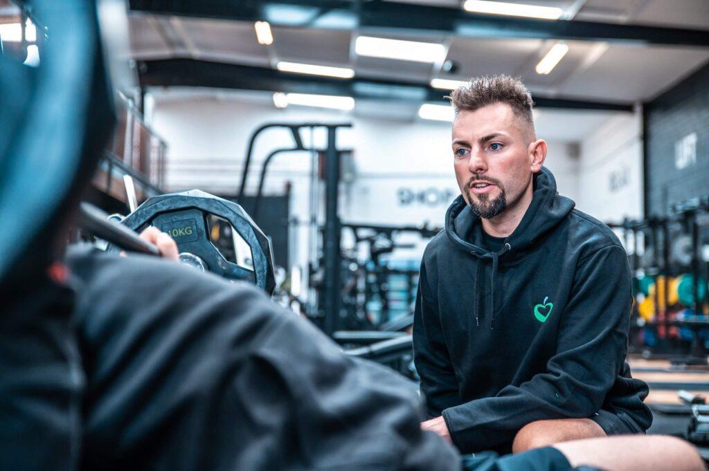 Tom Hooper - Cycling Coach in Leeds